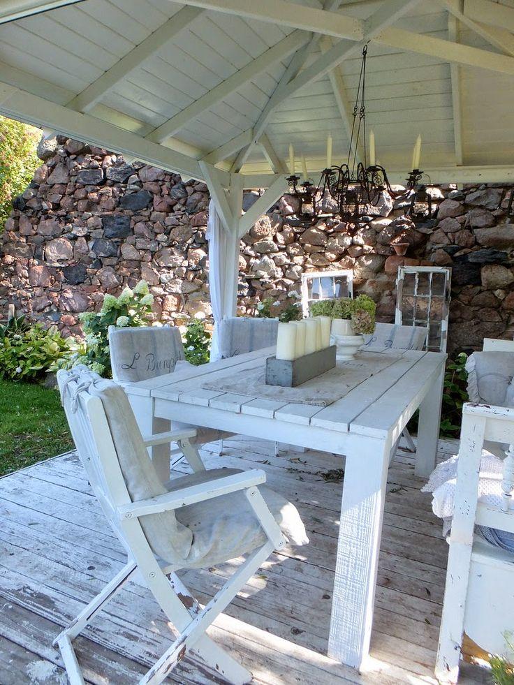 15 Pins Som Pavillon Aus Holz Du Måste Se | Gartenpavillon Holz ... Holz Pavillon Wabenform