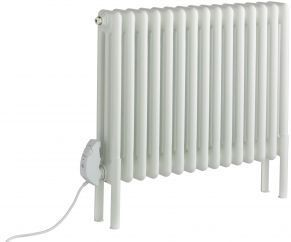 Electric column radiator Quality designer radiators at fantasic prices
