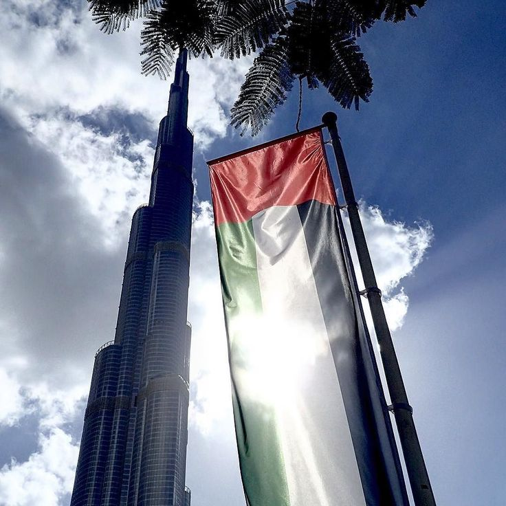 The flag of the United Arab Emirates symbolizes Arabian unity. The federation of seven of the nine Trucial Sheikhdoms was established in 1971 with Abu Dhabi as its capital. The other two became countries (Bahrain and Qatar) the same year. Each of the seven emirates is governed by an absolute monarch; together they jointly form the Federal Supreme Council and one of them is selected as the President of the United Arab Emirates. The UAE's oil reserves are the seventh-largest in the world while…