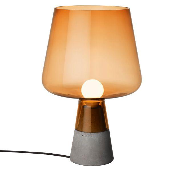 Leimu lamp large, copper