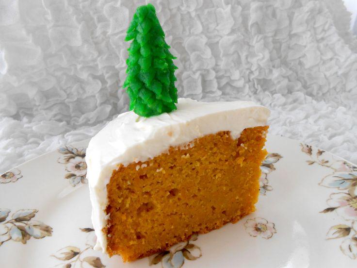 sugarfree dots: narancsos répatorta - karácsonyi kiadás teljes kiőrlésű lisztből, cukormentesen