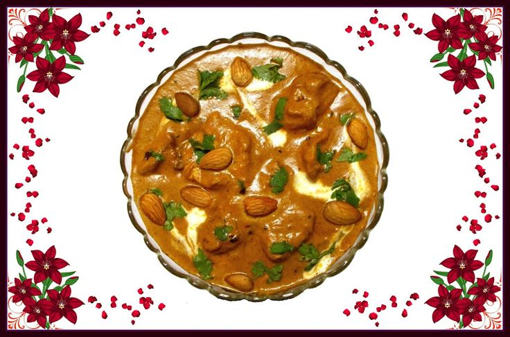 MURGH AWADHI KORMA Recipe by Chef Shri.Shantanu Gupte: http://www.foodfood.com/recipes/murgh-awadhi-korma/ Brown Onion Recipe by Chef Shri.Harpal Singh:  https://www.youtube.com/watch?v=BYhb9BgREww