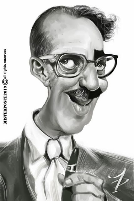 Groucho Marx.  🌻 For more great pins go to @KaseyBelleFox