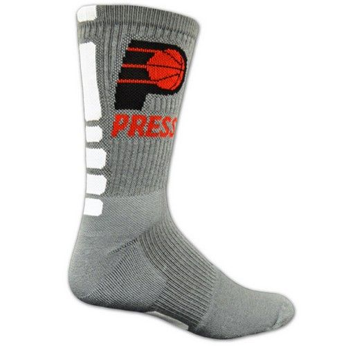 Custom Spirit Socks are a great fundraiser for your group