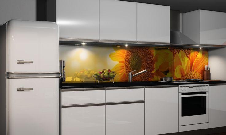 Klebefolien Badezimmer Fliesen : Klebefolie Küchenrückwand Möbel & Wohnen Kuechenrueckwand Folien [R