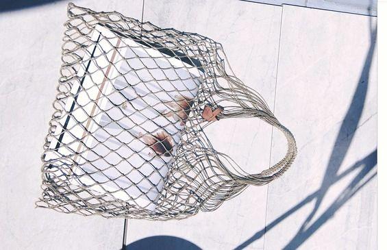 naturel strings - LABORATORY ART -