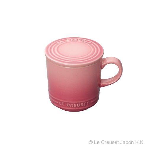 マグカップ(フタ付き)
