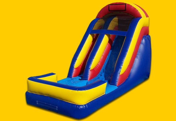 Wet/Dry Slides | Jumper Guys
