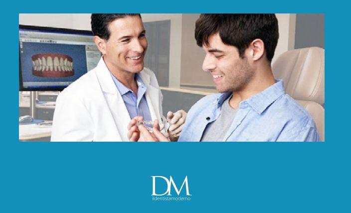 Ortodonzia invisibile Il trattamento con allineatori trasparenti nell'adulto. Invisalign© Go http://www.studiodentisticobalestro.com/2017/04/ortodonzia-invisibile.html