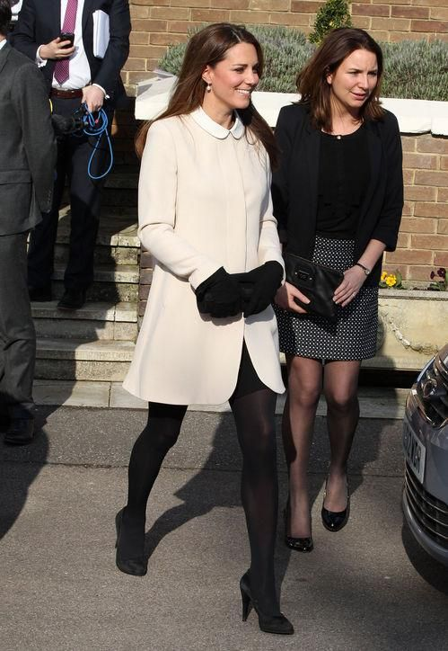 Office style tips from a woman who's dressed Kate Middleton - get them here!