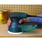 Bosch 2.5 Amp 5 in. Corded Random Orbit Sander/Polisher ROS10 at The Home Depot - Mobile