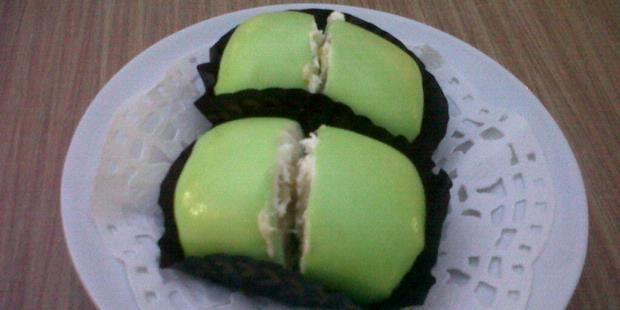 Pancake Durian Bikin Ketagihan!
