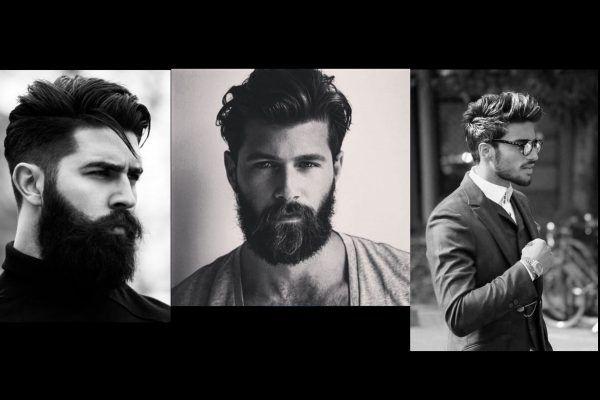Mannen kapsels, veel mannen vinden het moeilijk om goed aan te geven wat ze precies willen met hun haar. Met deze top 10 mannen kapsels loop jij er deze winter hip bij!