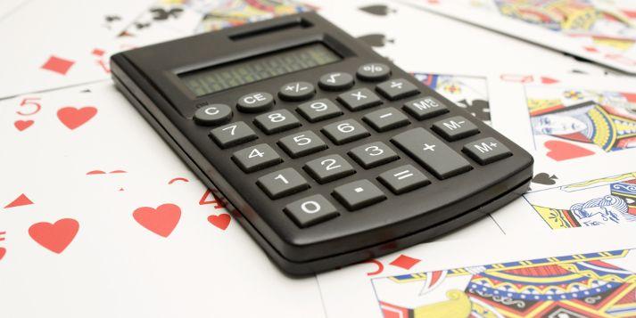 As leis de probabilidades e seu uso efetivo no Poker