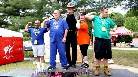2013 Special Olympics Connecticut Summer Games, day one: photos | WWE Community #WWE