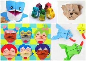 origami teddy bear instructions
