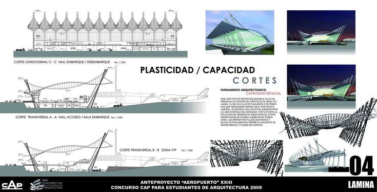 """Galería de Ganadores del """"XXIII Concurso CAP para Estudiantes de Arquitectura"""" - 24"""