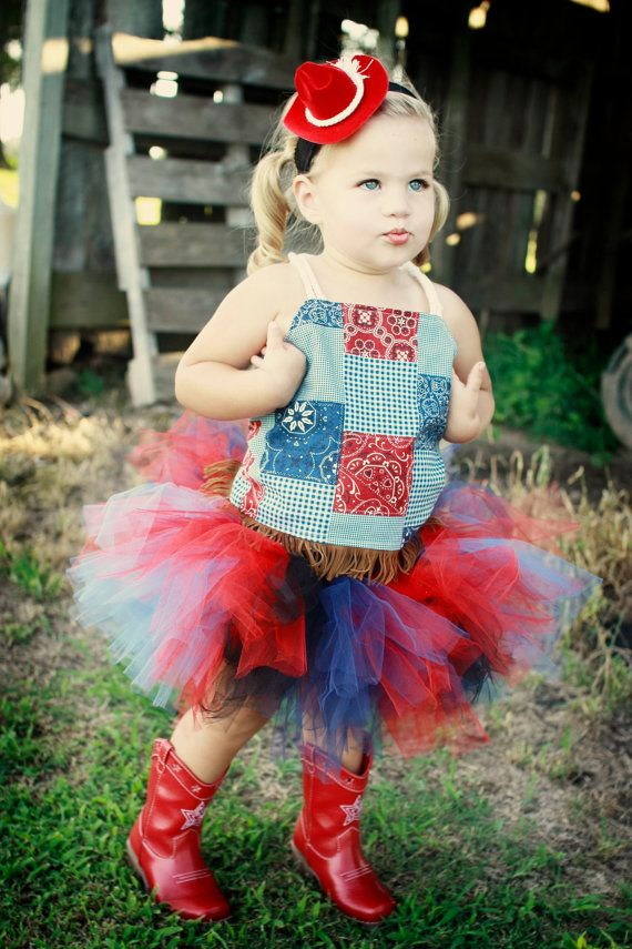 120 best cowgirl tutu costume sheriff tutu images on pinterest all american cowgirl costume sewn tutu by trendylittlecreation 4500 solutioingenieria Gallery