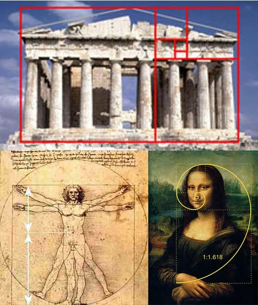 The Golden Ratio In Architecture best 25+ golden ratio ideas on pinterest | golden ratio spiral