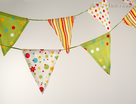 Party Bunting