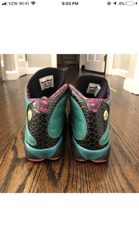 52cbfc2b88518b Nike Air Jordan XIII 13 Retro DB Doernbecher Size 12  fashion  clothing   shoes  accessories  mensshoes  athleticshoes (ebay link)