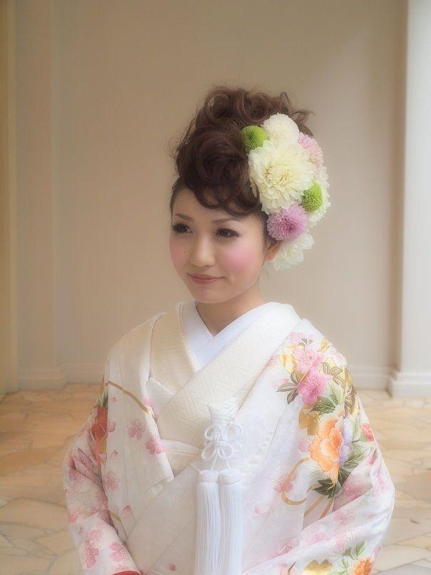 結婚式での和装 の画像|ももオフィシャルブログ Powered by Ameba