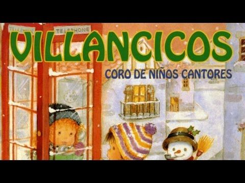 Coro de Niños Cantores - Villancicos