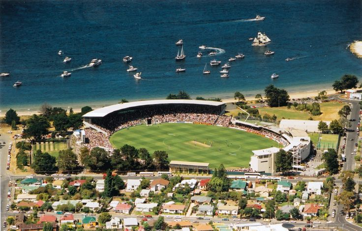 Bellerive: Home to the Bellerive Oval and home to Harcourts Elite.