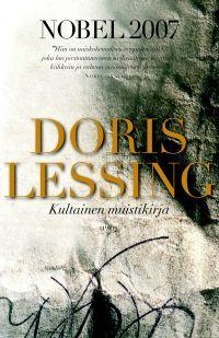 Lukupiiri-blogi: Doris Lessing: Kultainen muistikirja