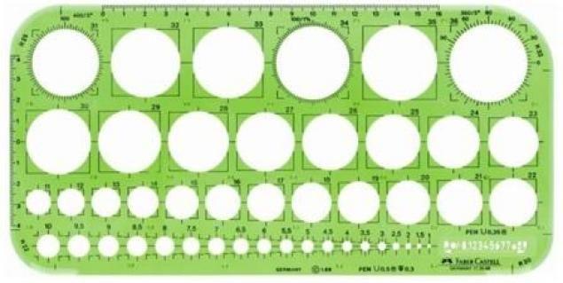 Как сделать набор дисков для примерки креплений - Ярмарка Мастеров - ручная…