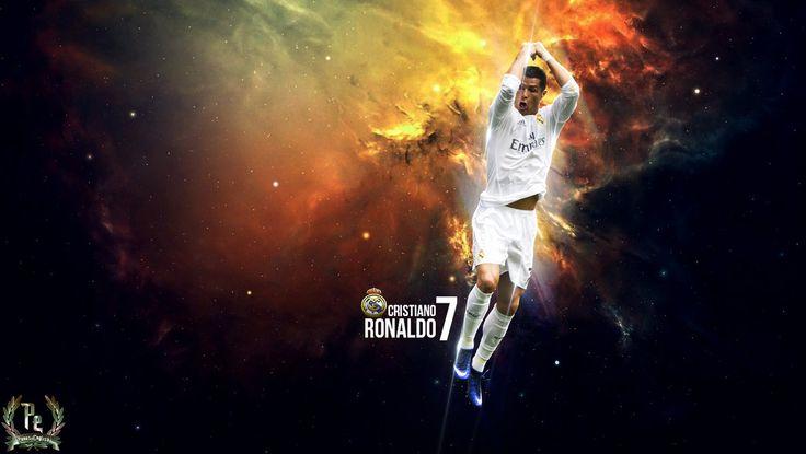 Cristiano Ronaldo v2 by PanosEnglish.deviantart.com on @DeviantArt