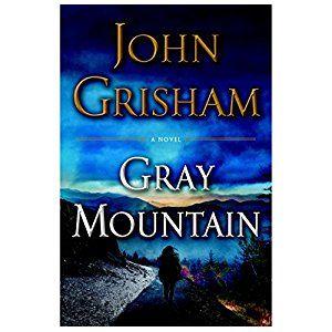 AmazonSmile: Gray Mountain (Audible Audio Edition): John Grisham, Catherine Taber, Random House Audio: Books