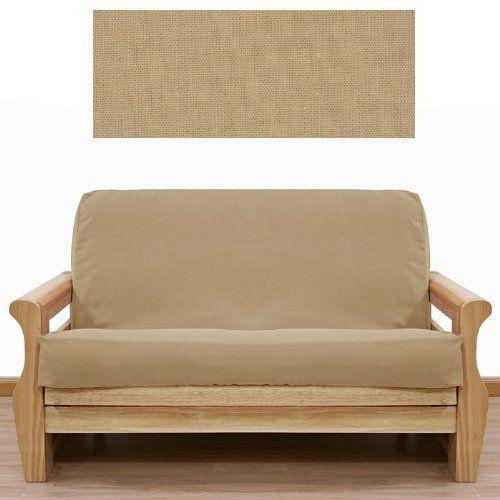 17 best ideas about queen size futon mattress on pinterest queen size futon double futon and. Black Bedroom Furniture Sets. Home Design Ideas