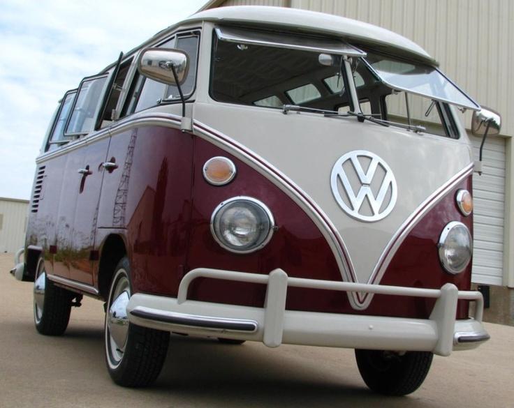 1000 images about vw camper van on pinterest volkswagen for 1967 21 window vw bus