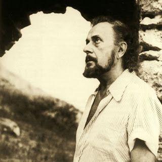 Σκέψεις: Γιάννης Ρίτσος - Ρωμιοσύνη  (ἀπὸ τὰ Ποιήματα 1930-...