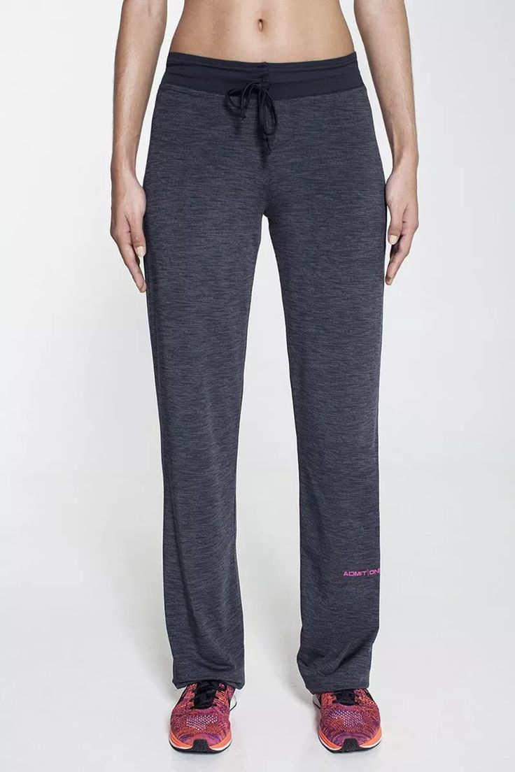 pantalon deportivo mujer admit one visc first
