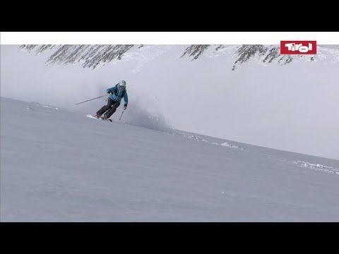 Faszination Skitouren | Tiroler Oberland
