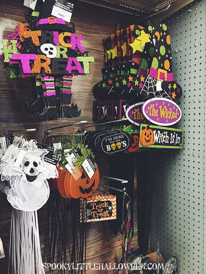 halloween hunting at michaels - Michaels Halloween