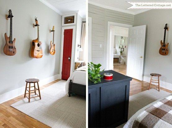 Sherwin Williams Roycroft Mist Gray Paint Color Home