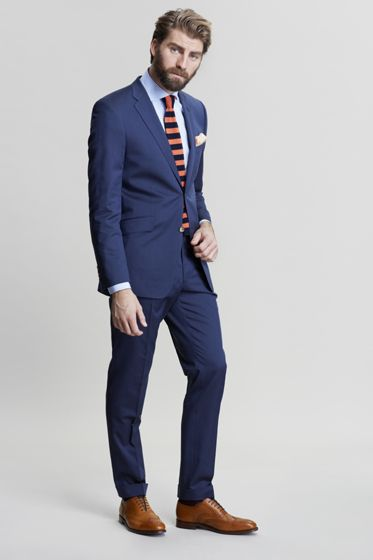 #Turo Tailor #New Suit Spring 14