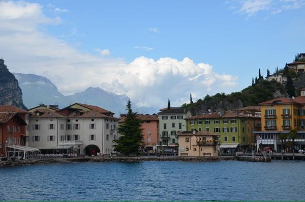 Beautiful Lake Garda.....amazing !