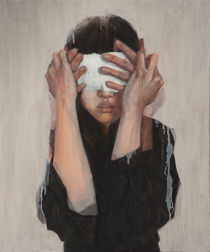 Christine Wu   #hands