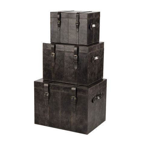 Oxford Trunk set