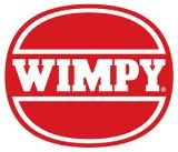 "e Wimpy brand was created in the 1930s. The name was inspired by the character of J. Wellington Wimpy from the Popeye cartoons created by E. C. Segar. Eddie Gold was running 12 restaurants by the early 1950s, when the concept of fast food came to the attention of the directors of J. Lyons and Co. Lyons licensed the brand for use in the United Kingdom and in 1954 the first ""Wimpy Bar"" Lyons was established at the Lyons Corner House in Coventry Street,"