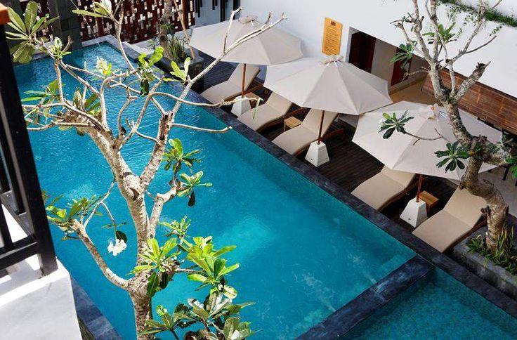 Auf ins Paradies! Du hast das nasse, kalte Wetter satt und würdest gerne den Alltagsstress hinter dir lassen? Wie wäre es dann mit einem paradiesischen Badeurlaub auf Bali...