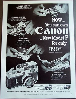 canon 1959