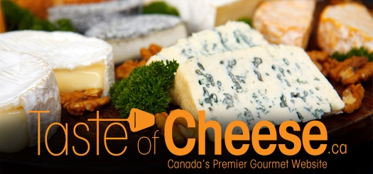 Win cheese! TasteOfCheese.ca on #winjunkie