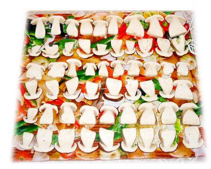 Апетитные грибы.  Сушилка Самобранка сушит овощи, фрукты ягоды быстро и недорого. Почему потому что она потребляет всего 100 вт. Экономично. http://zacaz.ru/products/dom-byt-kuhnya/kuhonnye-elektrotovary/sushilka-dlya-ovowej-i-fruktov-samobranka/
