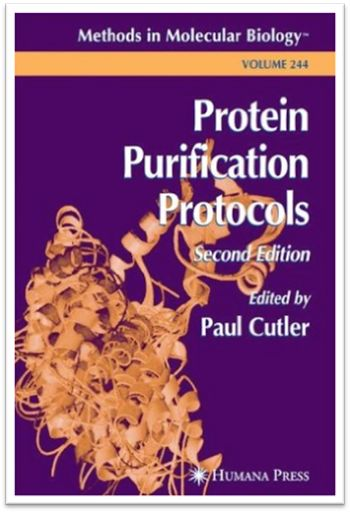 Methods in Molecular Biology Vol.244 - Protein Purification Protocols 2nd Edition, 481 Pages | Sách Việt Nam