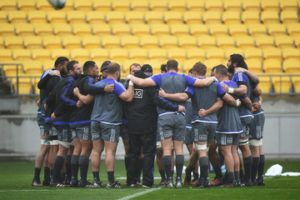 Almighty All Blacks